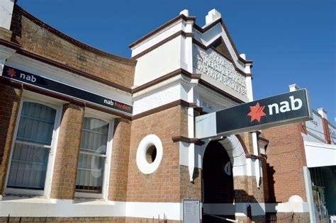 nab bank opening hours harden s national australia bank nab set to