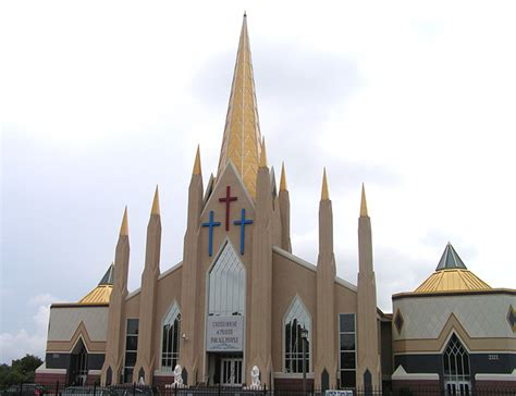 House Of Prayer Church by Sweet Grace Soulofamerica