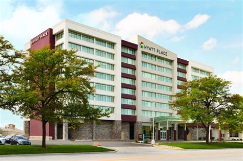 comfort inn rosemont book hyatt place chicago o hare airport rosemont hotel deals