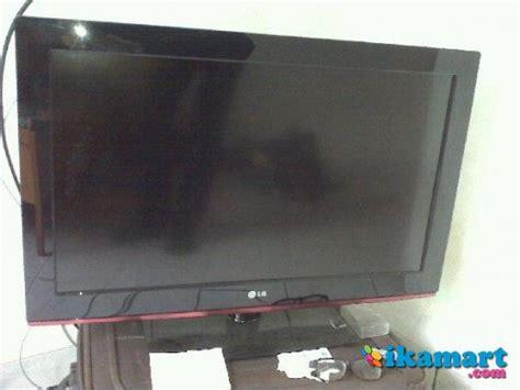 Tv Lcd Mobil Murah jual bekas lcd tv lg 32 elektronik rumah