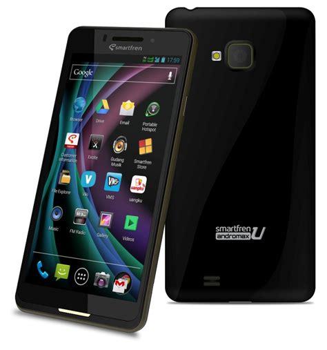 smartfren s new andromax u handset looks promising