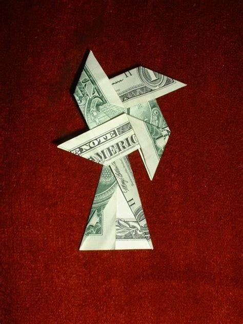 Money Origami Uk - modular dollar bill origami