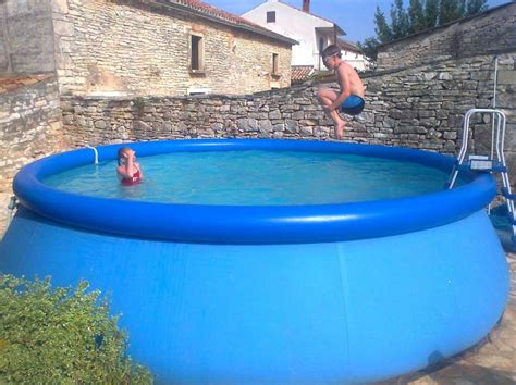 small swimming pools small above ground pools design