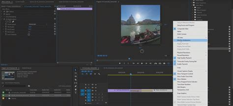 new vr workflow for adobe premiere pro highlights a slate ibc 2017 tech demo of vr workflows for after effects and