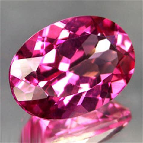 pink topaz mercury myst vapor gem resource international