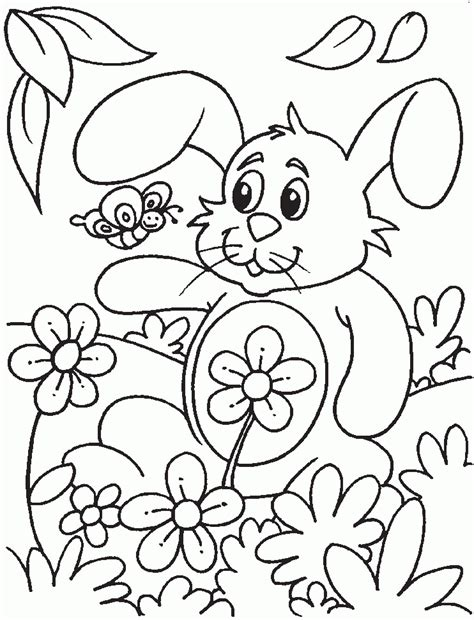 coloring pages field of flowers field day coloring sheets coloring home