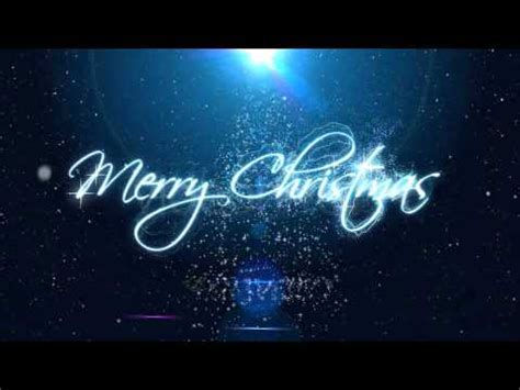 After Effects Project Files Magic Christmas Videohive Youtube Bond After Effects Template