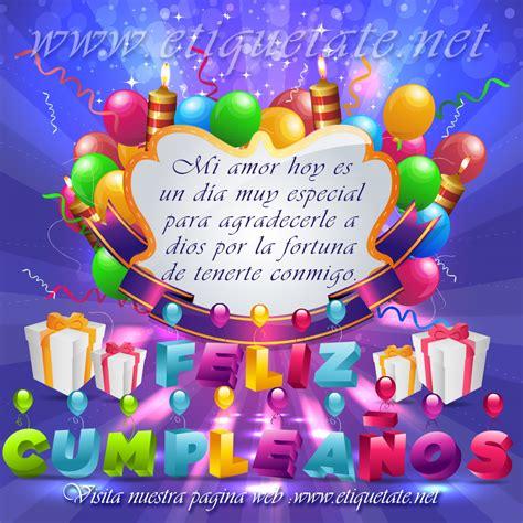 imagenes amorosas de feliz cumpleaños 64 im 225 genes de feliz cumplea 241 os para etiquetar en facebook
