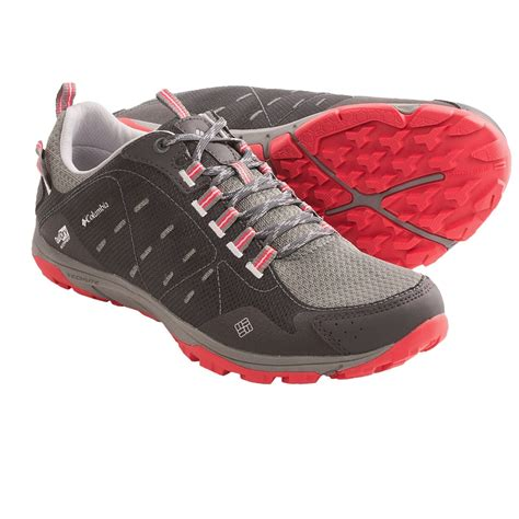 columbia shoes columbia sportswear conspiracy razor outdry 174 trail shoes