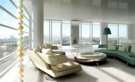 ultra modern living room ultra modern luxury living room with chrome table interior design ideas