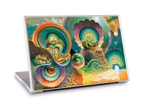Creative Handmade Book Covers - 80 creative ways to customize your macbook webdesigner depot