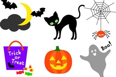 imagenes de halloween infantiles para imprimir muchas imagenes de figuras de halloween para ni 241 os