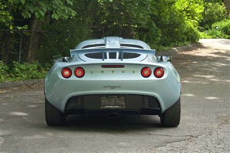 security system 2008 lotus exige lane departure warning 2008 lotus exige s240 gentry lane automobiles