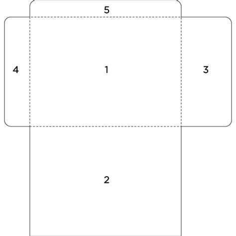 pattern for seed envelope seed envelope shelves pinterest