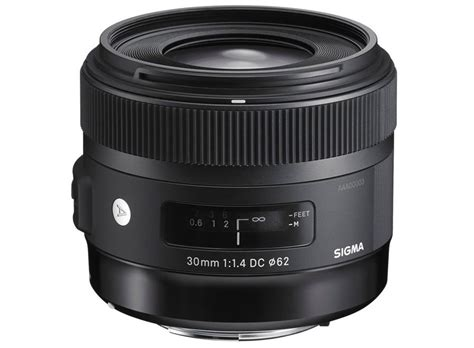 Sigma 30mm F1 4 sigma 30mm f1 4 dc hsm review rating pcmag