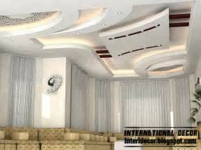 False Ceiling Options Modern False Ceiling Designs For Living Room Interior