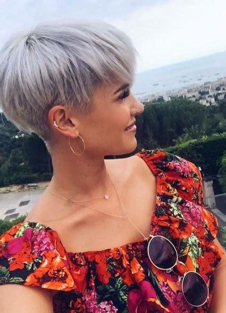 Trendy Dameskapsels by Trendy Dameskapsels 2018