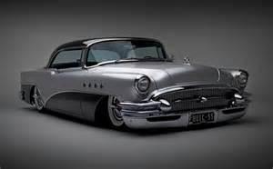 Buick S Ukadapta Bad Buick S 1955