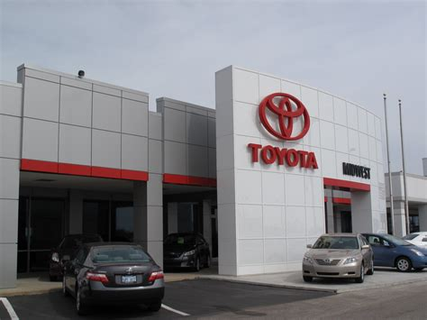 Midwest Toyota Toyota Metal Design Systems