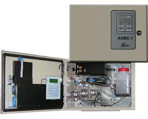 water analyzers water hardness analyzer akmc 1 hardness analyzer price