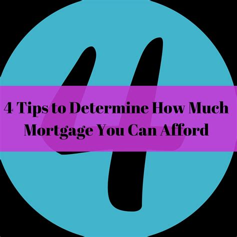 5 tips to help determine how much to spend on a wedding 4 tips to determine how much mortgage you can afford