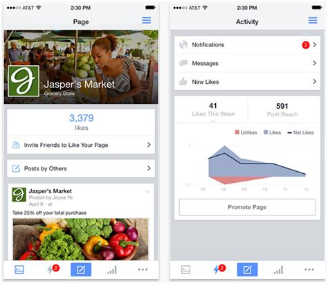 facebook themes ios the best ios apps for wordpress users elegant themes blog