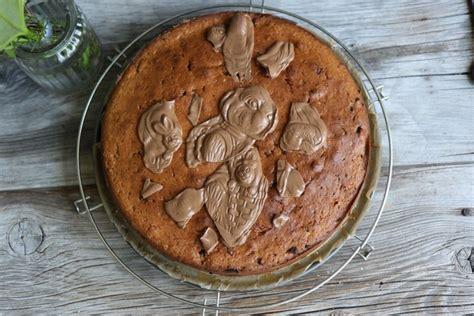 saftiger schoko nuss kuchen haselnuss mrs flury gesund essen leben
