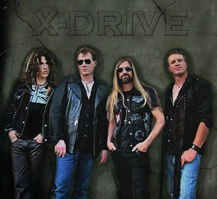 drive band mp3 x drive discography reference list of music cds heavy