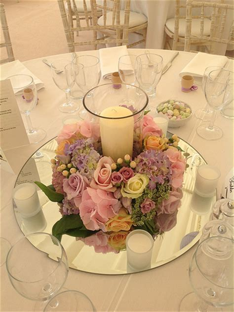 table arrangement easter wedding table arrangement flickr photo