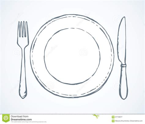 plate template dinner plate template pictures to pin on pinsdaddy