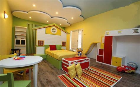 Affordable Kids Room Decorating Ideas Amazing Child Bedroom Interior Design