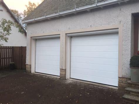 garage door company scotland doors shutters sales
