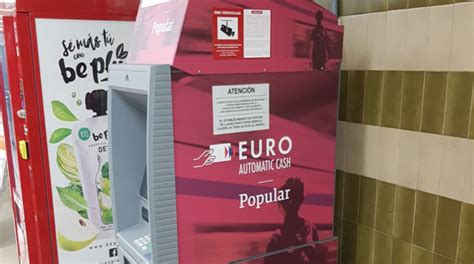 banco santander cajeros banco santander instalar 225 2 200 nuevos cajeros fuera de