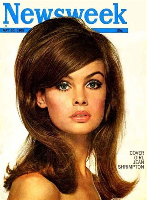 hairstyles and makeup from the 60s that 60 s look a super easy guide to polished mod make