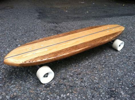 Handcrafted Skateboards - bradley s minnesota handmade cruiser skateboard