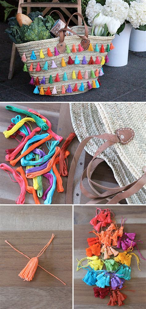 5 Totally Terrific Totes For Summer by 5 Diy Tote Bags You Ll Totally Want Dressed By Style
