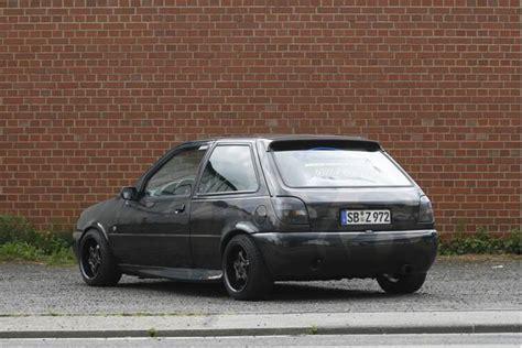 Felgen Polieren Saarland by Ford Fiesta 3 T 252 Rer Futura 1 8l 130 Ps