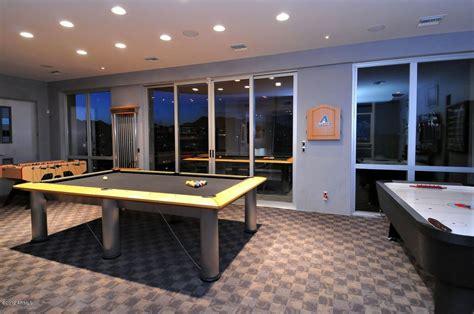 Home Design Center Phoenix Modern Game Room With Carpet In Phoenix Az Zillow Digs