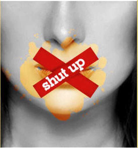 rintihan rasa diam