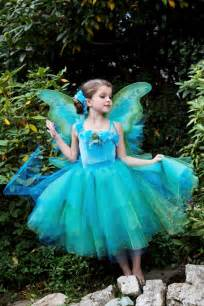 Silvermist fairy tutu dress costume by elladynae on etsy