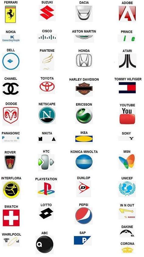 logo finder answers level 2 logos quiz answers