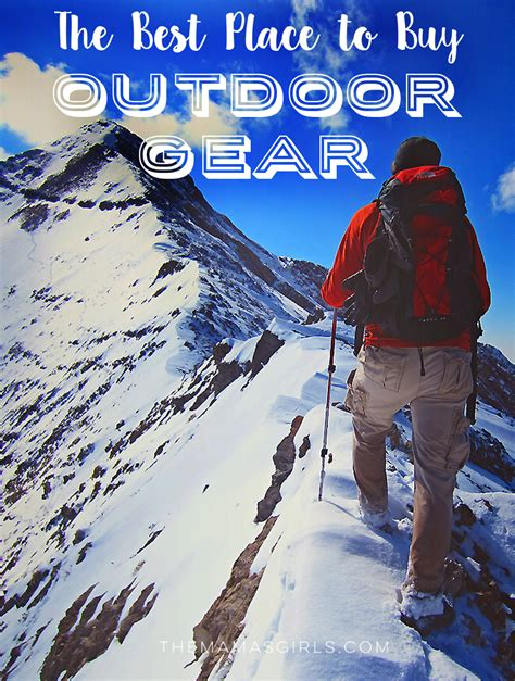 where is the best place to buy a house the best place to buy outdoor gear