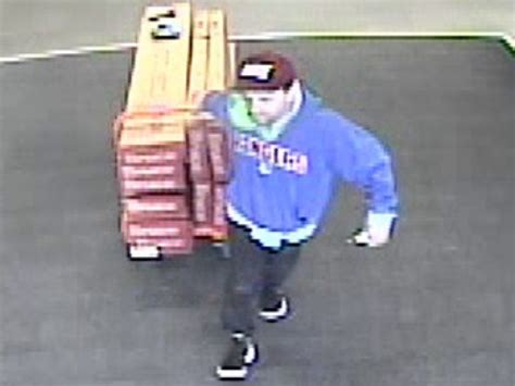 seek who stole 1 000 worth of flooring from