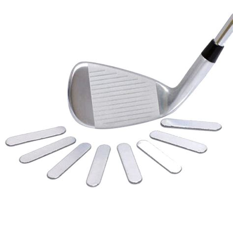 Swing Weight by 12pcs Lead To Add Swing Weight For Golf Club Tennis
