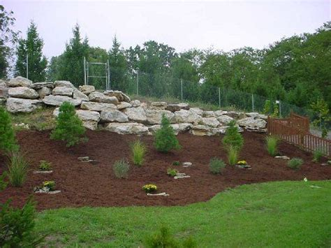 backyard berm landscaping berms are popular landscape design elements