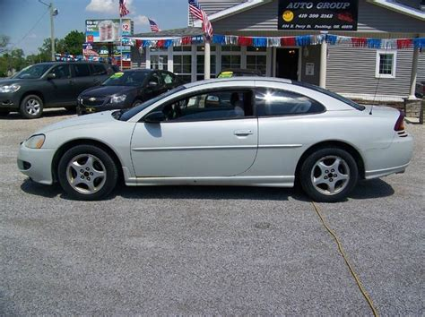 how to sell used cars 2002 dodge stratus free book repair manuals 2002 dodge stratus se for sale 69 used cars from 965