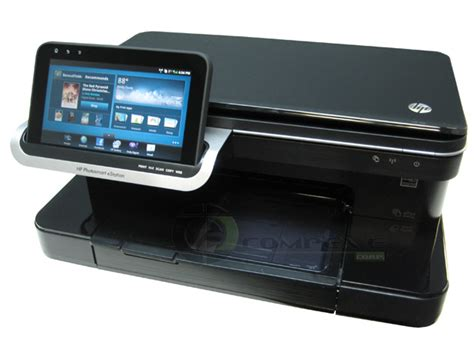 Printer Hp Android hp photosmart c510a fax copier printer android tablet ebay