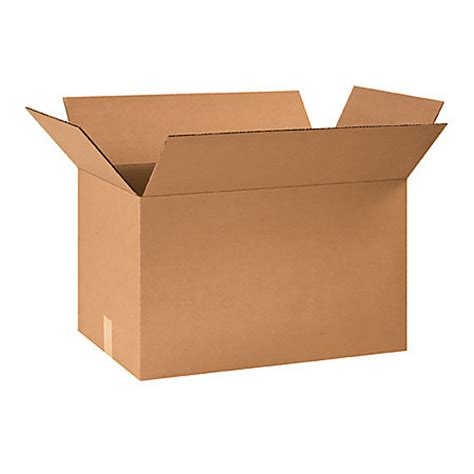 office depot brand corrugated boxes 24 x 15 x 15 bundle of