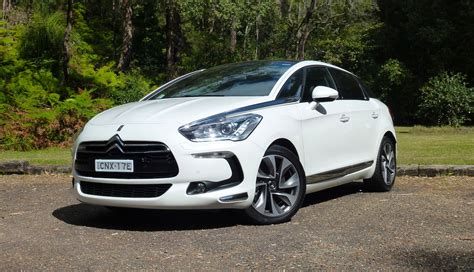 Citroen Ds5 by Citroen Ds5 Review Caradvice