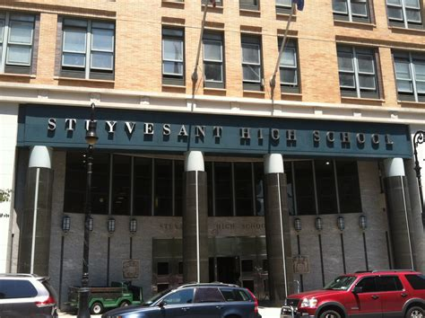 Top Mba Colleges In Ny by The 10 Best High Schools In New York City